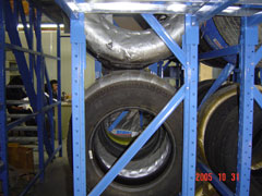 Wholesale Racking Australia Pty Ltd